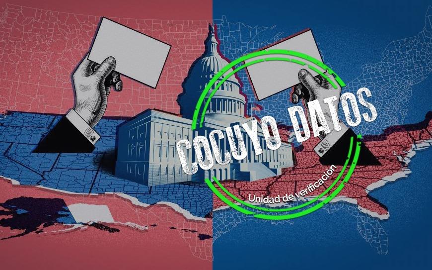 Incertidumbre sobre los resultados de las elecciones aumenta riesgo de violencia en EEUU