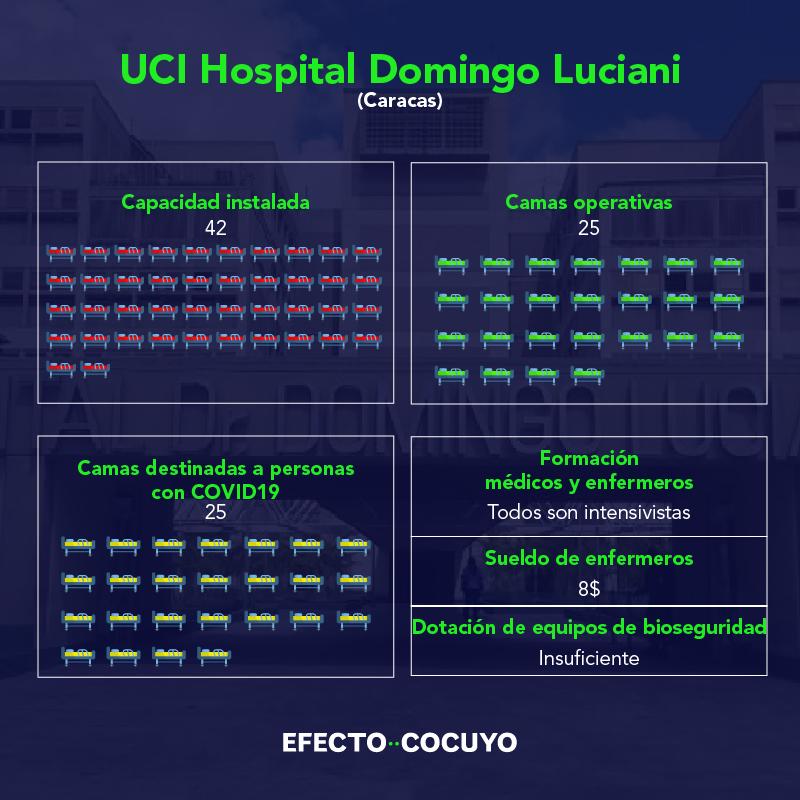 Personal Domingo Luciani