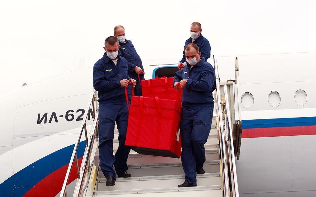 Venezuela recibe primer lote de la vacuna rusa Sputnik V| Vacunación contra COVID-19: lo que se sabe sobre el plan para Venezuela