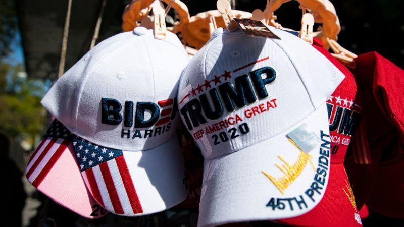 Elecciones en Estados Unidos: ¿Trump o Biden? Quién está más cerca de ganar