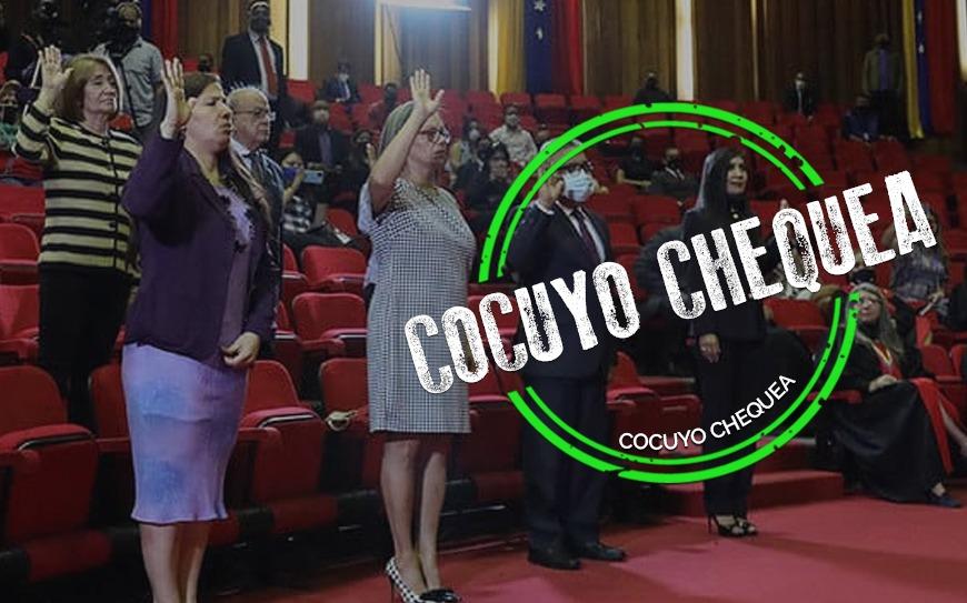 Las mentiras e irregularidades en la organización de las parlamentarias