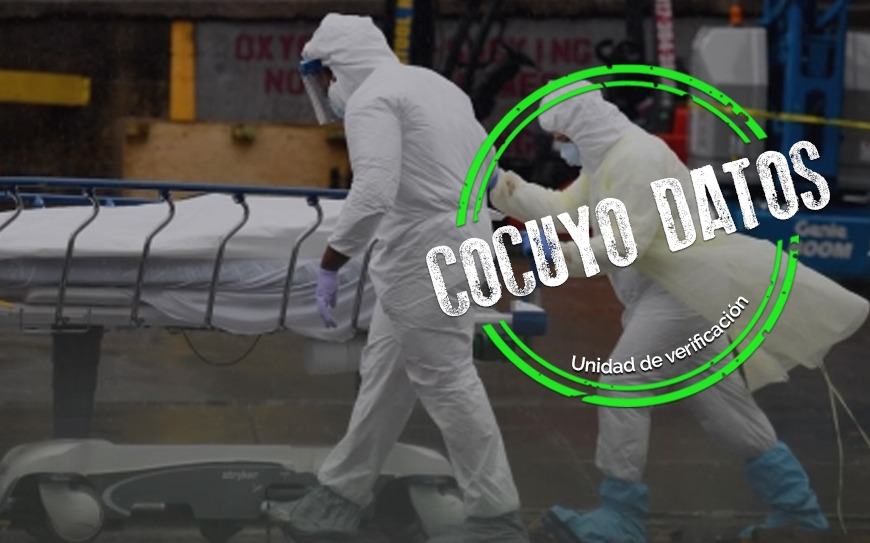 Casos de COVID-19 en Venezuela pasaron de 50 a 100 mil en 82 días