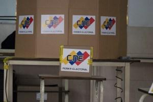 En Lara, Monagas y Aragua siguen las disputas por candidaturas de la MUD