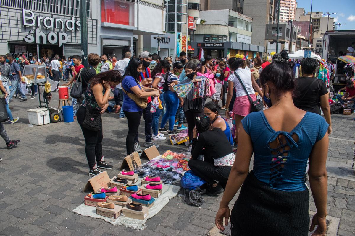 Caracas supera los 400 decesos por COVID-19