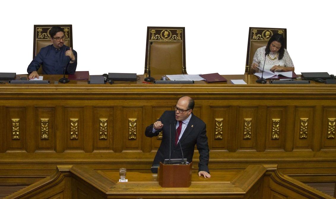 quinquenio legislativo