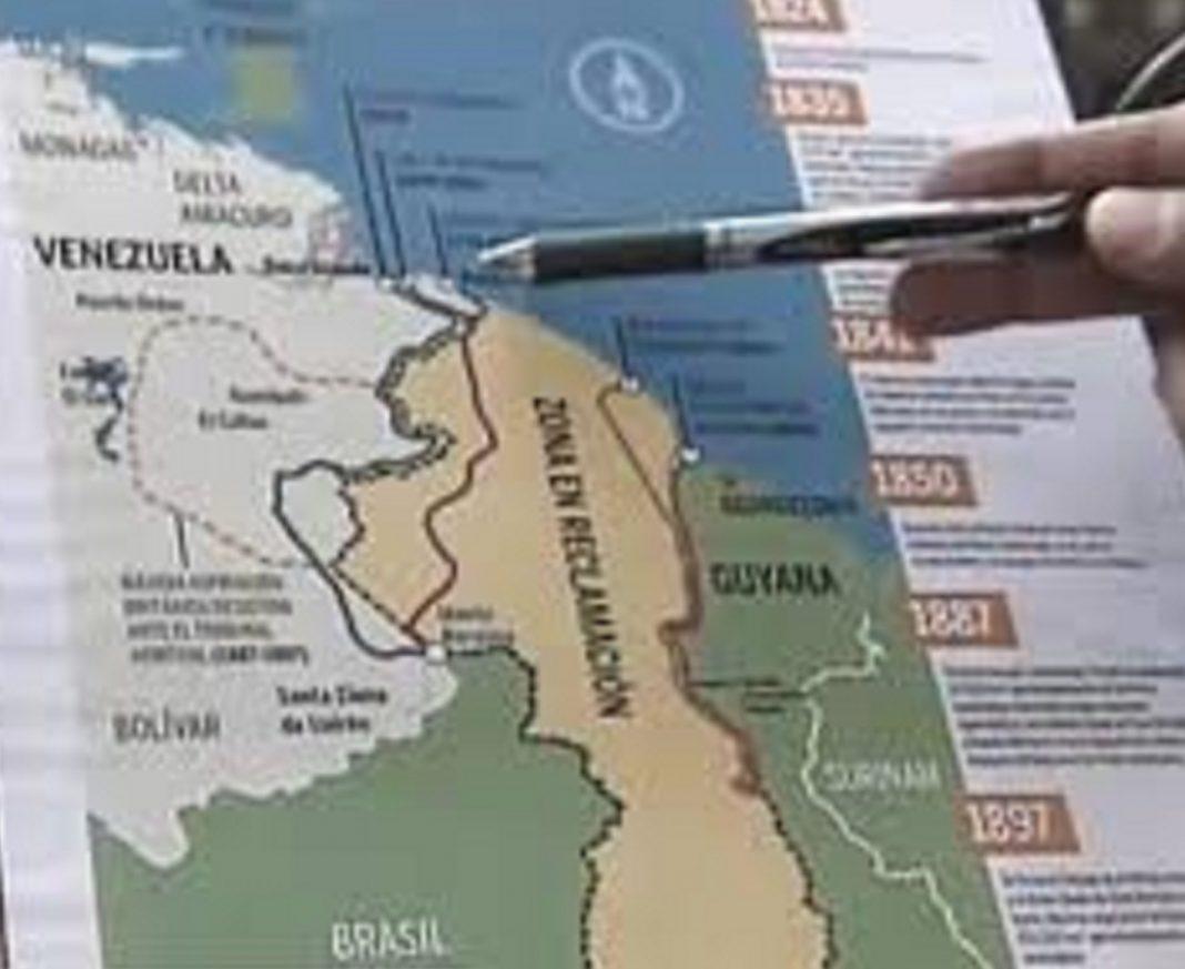 Corte Internacional emitirá fallo sobre el Esequibo el próximo18D
