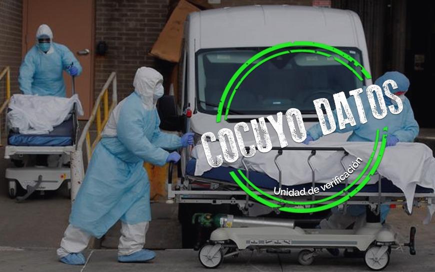 Venezuela rebasó las 900 muertes por COVID-19