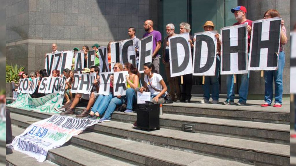 ¿Por qué los activistas de Azul Positivo son considerados presos de conciencia?