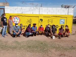 Claves sobre la detención de los trabajadores humanitarios de la ONG Azul Positivo