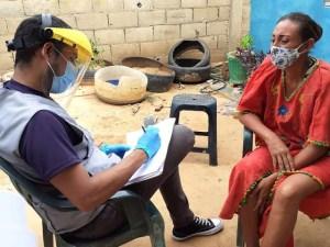 ¿Por qué causa alarma la detención de cinco actores humanitarios de Azul Positivo?