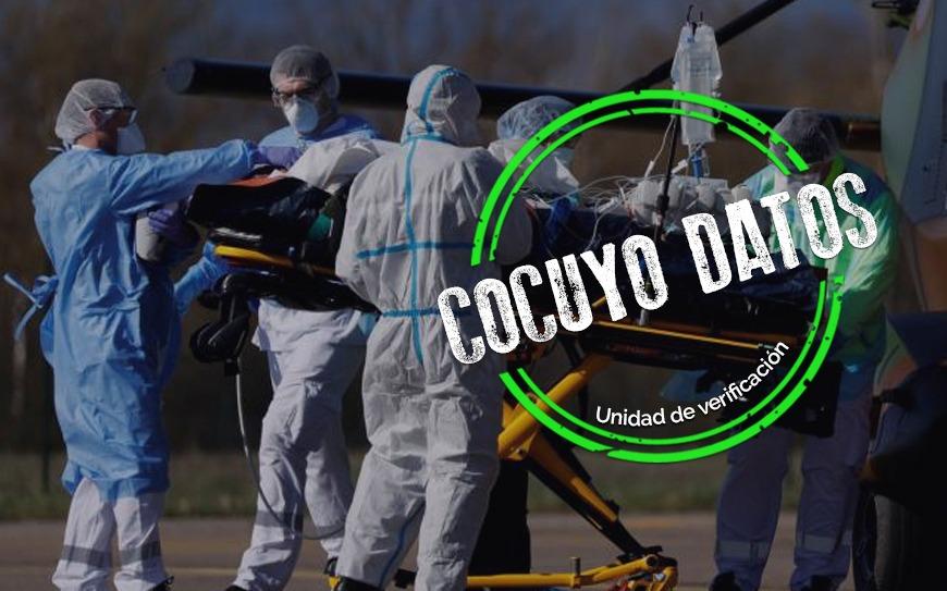 En Lara, Yaracuy y Mérida han ocurrido la mitad de últimas 98 muertes por COVID-19