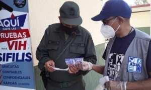 Declaran sin lugar medida de revisión que pidió defensa de trabajadores de Azul Positivo