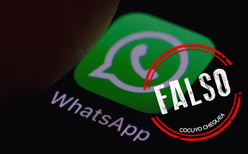 ¿WhatsApp podrá usar las fotos y conversaciones de sus usuarios?