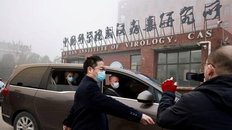 Coronavirus en China: 4 datos sobre el origen de la pandemia revelados por la OMS tras su misión en Wuhan