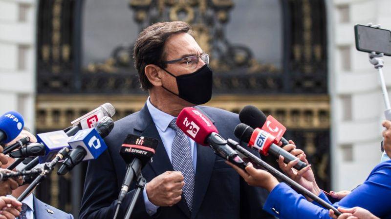 Coronavirus en Perú: el escándalo por las vacunas de covid-19 que forzó la renuncia de dos ministros y una investigación contra el expresidente Vizcarra