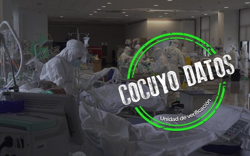 Muertes por complicaciones de COVID-19 aumentan en Yaracuy, Lara y Mérida