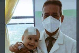 Fallece neurocirujano infantil por COVID-19 en Táchira