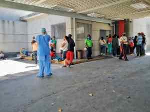 Venezuela inicia vacunación contra COVID-19 en Caracas, Miranda y Vargas