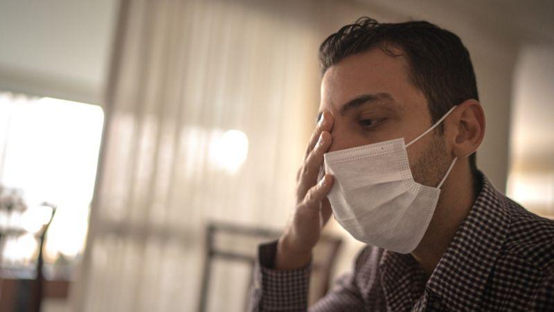 Coronavirus: ¿podemos contraer covid-19 a través de los ojos?