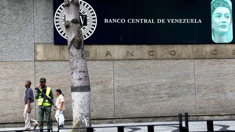 Crisis en Venezuela | Lanzan el billete de un millón de bolívares: cuánto vale y cómo se ha llegado hasta aquí