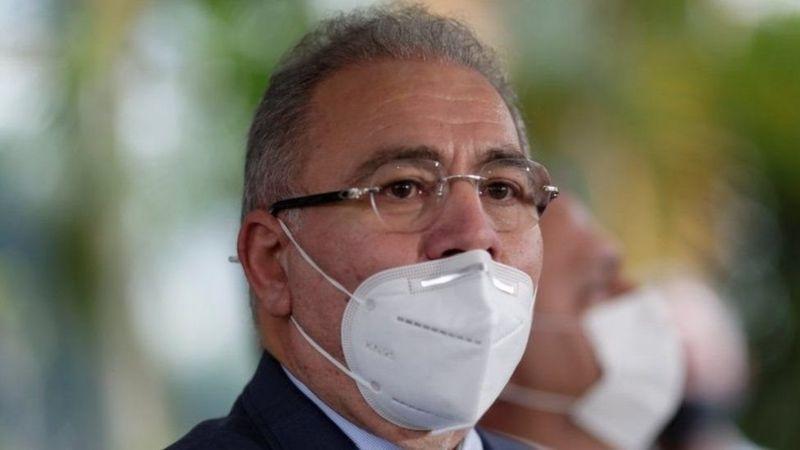 """Coronavirus en Brasil: por qué el país está atravesando """"la mayor crisis de la historia de su sistema de salud"""""""