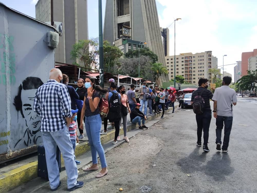 Junio cierra como el mes con más casos de COVID-19 en Venezuela y 473 decesos