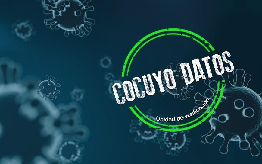 Entre el 10 y 22 de marzo hubo un promedio de 8,5 muertes al día por COVID-19