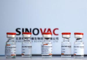 Turquía autoriza la cuarta dosis para personas inmunizadas con Sinovac
