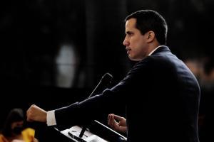 """Transparencia Venezuela alerta que el gobierno interino hace un """"manejo opaco"""" de las finanzas públicas"""