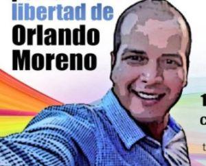 Orlando Moreno