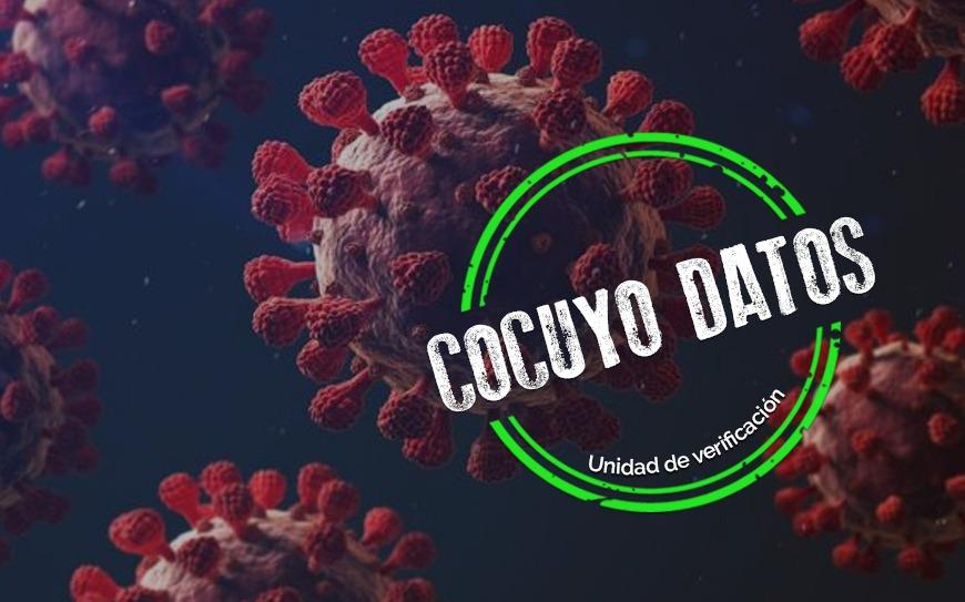 COVID-19 en datos: en una semana falleció un promedio de 17 personas por día en Venezuela