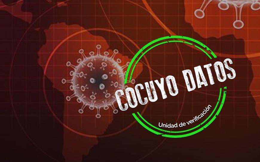 Amazonas y Sucre: los estados con las tasas de letalidad más altas por COVID-19 del país