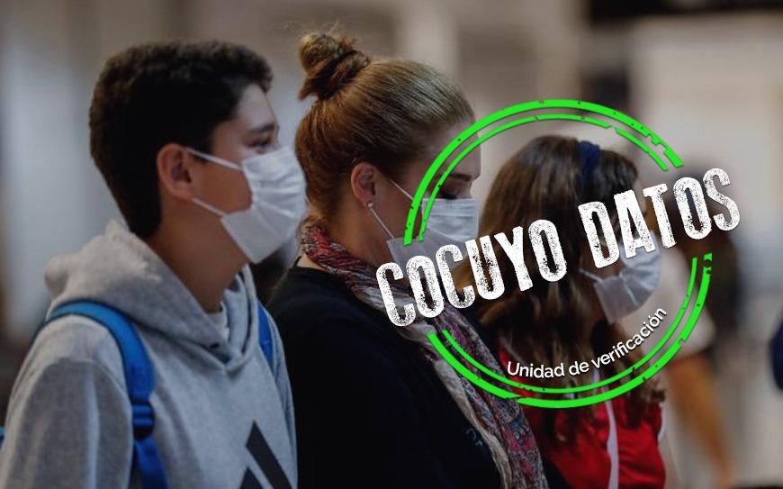 Ritmo de muertes por COVID-19 se aceleró en abril
