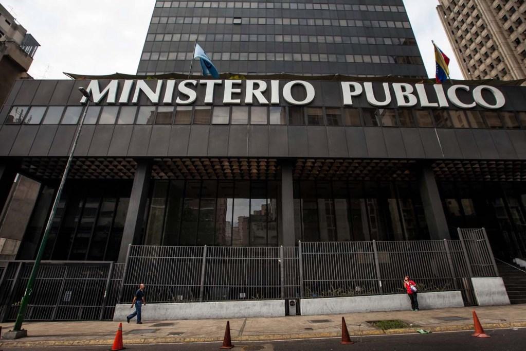 Marino Alvarado: El Gobierno intenta simular justicia en casos de Acosta, Pernalete y Albán