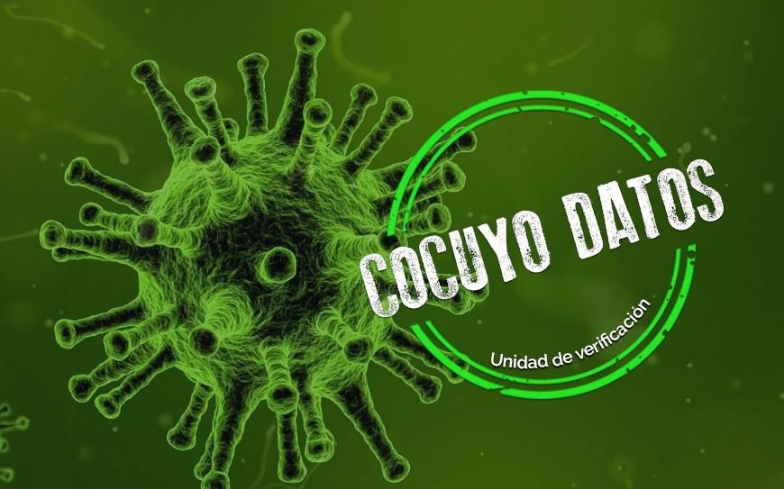 COVID-19 en datos: ritmo de muertes en mujeres acelera las primeras semanas de mayo