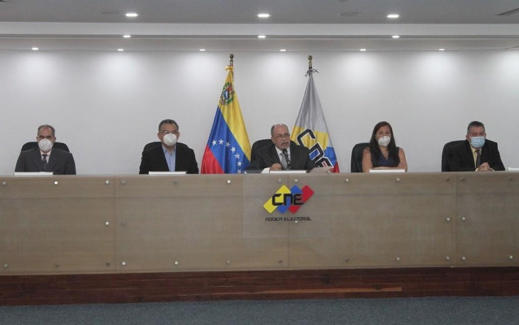 CNE abre procedimiento a canal del Estado por favorecer al Psuv