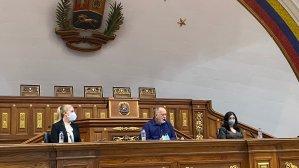 Instalan Comisión ´´para la revolución judicial´´´en el Palacio Legislativo