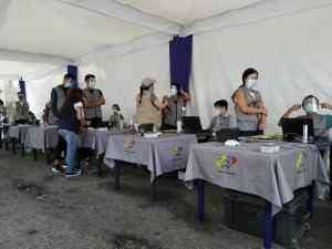 Organizaciones civiles piden extensión del Registro Electoral por 15 días más