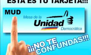 El partido de la manito ya tiene inscritas varias candidaturas en el CNE