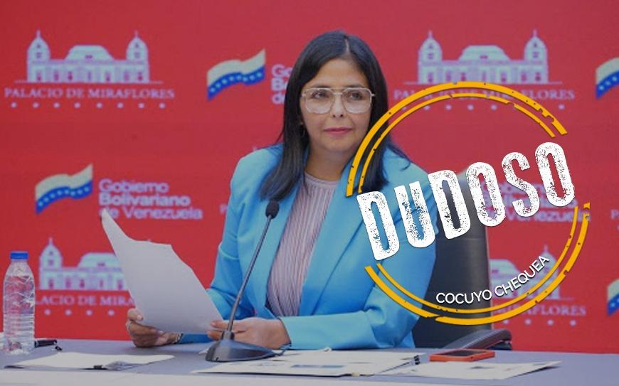 ¿Cerca del 11% de los venezolanos han sido vacunados contra el COVID-19?
