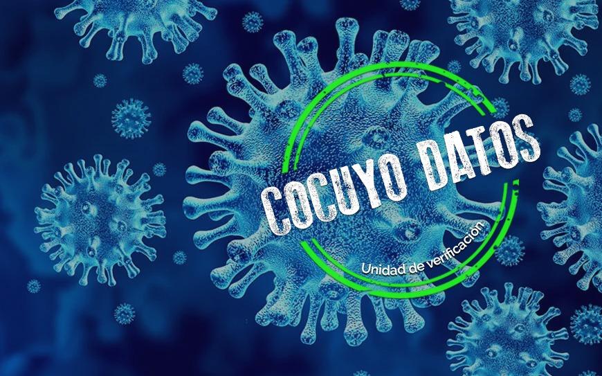 Tasa de letalidad del COVID-19 se estaciona en la primera quincena de junio