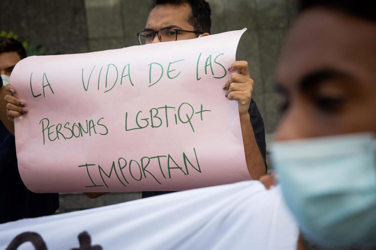 Organizaciones piden a la ONU incluir a comunidad LGBTI en plan humanitario