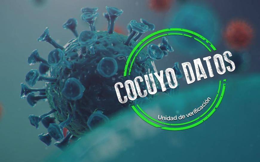Entre 60 y 69 años tenía la mayoría de los fallecidos por COVID-19 en julio