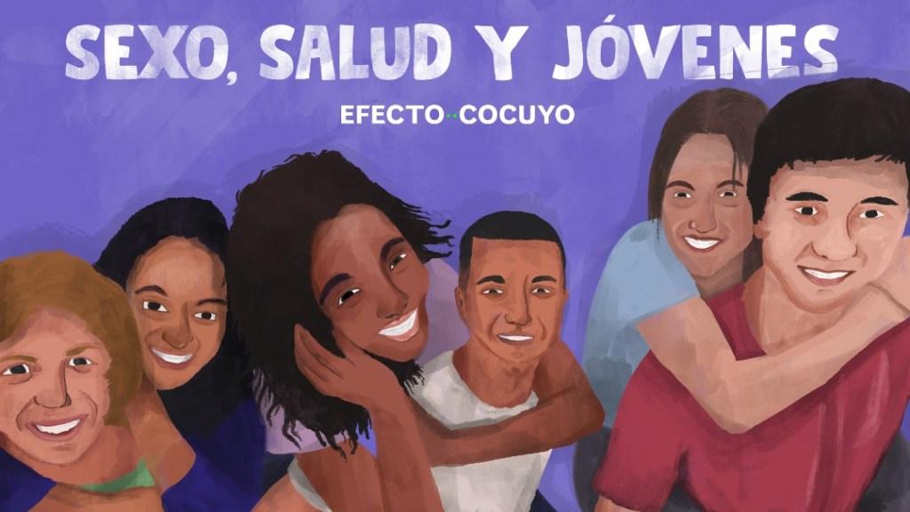 Salud sexual en Venezuela: guía para jóvenes