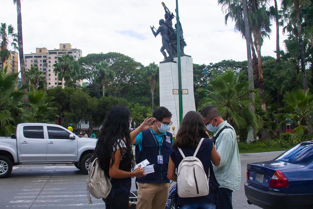 Efecto Cocuyo y Plafam informan a jóvenes venezolanos sobre sexualidad y salud este #6Sep