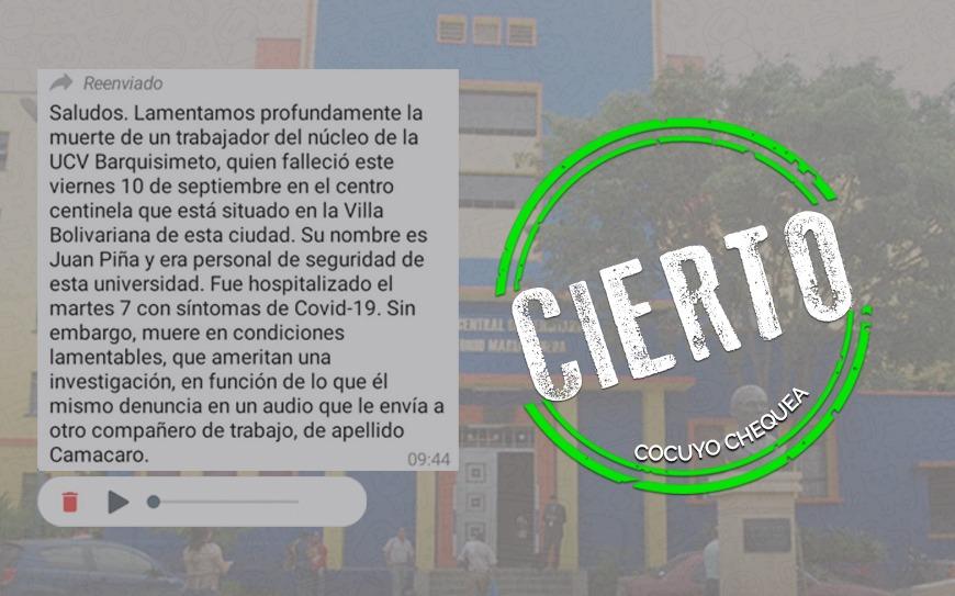 ¿Pacientes del Hospital Central de Barquisimeto deben costear insumos y exámenes?