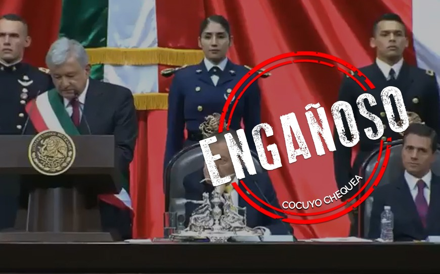 ¿Nicolás Maduro fue abucheado recientemente en México?