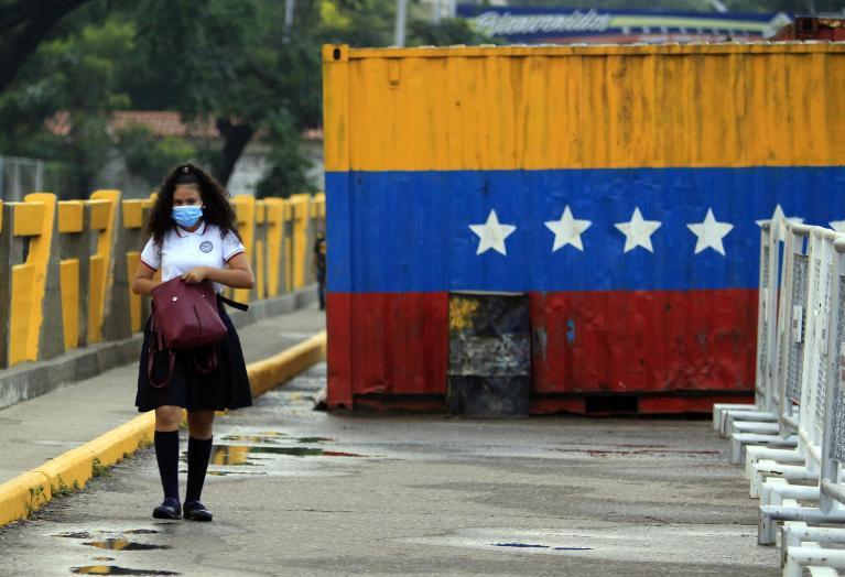 Coronavirus en Venezuela: 17 decesos y 1.030 casos este #8Sep