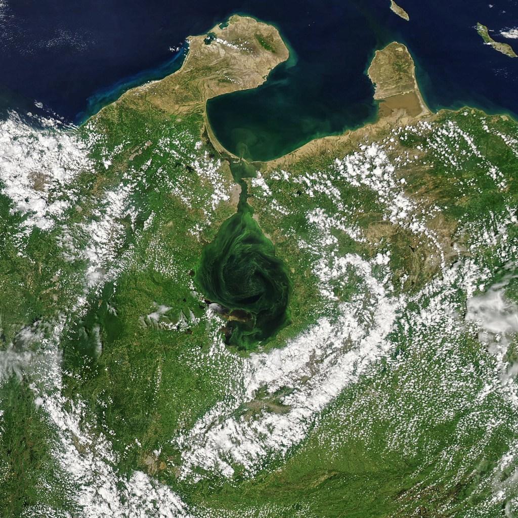 En claves: así evoluciona la contaminación del Lago de Maracaibo